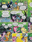 Comic issue 20 page 3