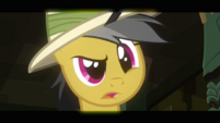 Daring Do confused S2E16