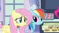 Fluttershy each of us S3E12.png