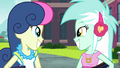 Lyra and Sweetie Drops smiling wide EG3.png