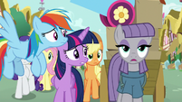 "Maud ""take everything to the rock farm"" S8E18"