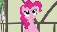 Pinkie Pie Gotta Win Him Over S02E18