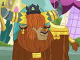 Принц Рутерфорд