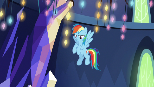 "File:Rainbow Dash ""that's just what you'll get"" S6E15.png"