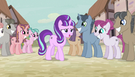 Starlight -have you considered perhaps- S5E1