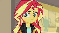 Sunset Shimmer lets go of the past EG2