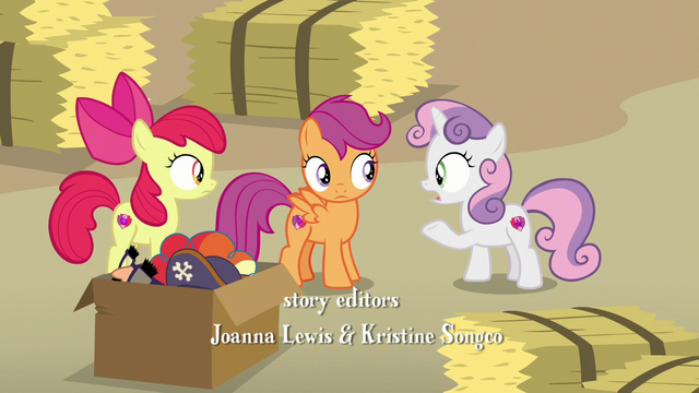 """File:Sweetie Belle """"why don't we just ask him?"""" S7E8.png"""