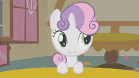 Sweetie Belle suggests -the Cutastically Fantastics- S01E12