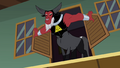 Tirek emerges from the saloon S4E25.png
