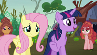 "Twilight ""if we figure out what the McColts did"" S5E23"