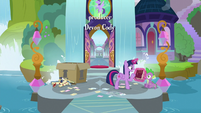 """Twilight Sparkle """"you don't understand"""" S9E5"""