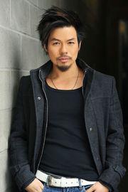 Vincent Tong profile