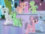 Кристальные пони