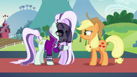 Countess Coloratura --we may have been friends-- S5E24
