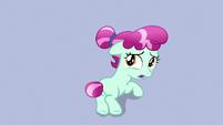 Crystal Pony filly afraid of Sombra S9E1