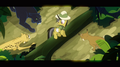 Daring Do surrounded by predators S2E16.png