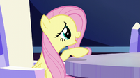 Fluttershy --and the Crystal Heart-- S6E1