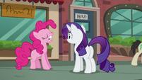 """Pinkie """"...PSSSD..."""" S6E3"""