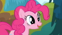 Pinkie 'Now look at you!' S4E09