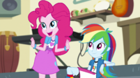 """Pinkie Pie """"aw, why not?"""" EGS1"""