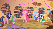 Pinkie Pie --Happy Birthday!-- S02E10