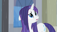 Rarity singing the reprise S4E08