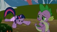 S01E01-error Twilight sin Cutie Mark