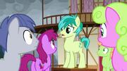 """Sandbar """"the founders of Equestria!"""" S9E25"""
