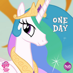 Season 4 promo Princess Celestia