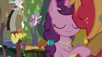 """Spike """"I think they did okay without us"""" S9E23"""