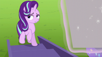 "Starlight ""this incredibly important dinner"" S6E6"