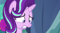 "Starlight Glimmer ""without magic"" S6E26"