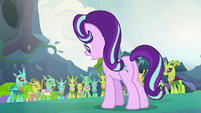 Starlight Glimmer -not because you have to- S7E17