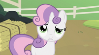 Sweetie Belle 'This is a' S2E05