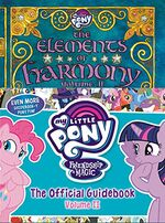 The Elements of Harmony Volume II cover