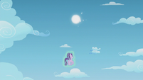 Time portal over Starlight closes S5E25