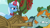 Trixie -And Trixie intends to punish them!- S3E5