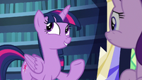 Twilight Sparkle -every spell that ever was- S7E24