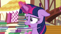 Twilight Sparkle -you're right- S8E18