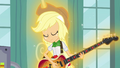 Applejack ponying up EG3.png