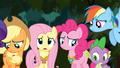 Fluttershy 'It is probably for the best' S4E02.png