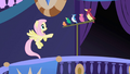 Fluttershy directing her songbird chorus S1E01.png