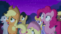 Fluttershy fainting S6E6.png