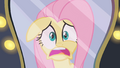 Fluttershy looking in the mirror 2 S2E11.png