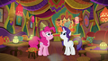 Pinkie and Rarity in the restored Tasty Treat S6E12.png