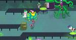 Power Ponies Go - Hum Drum gameplay 2