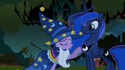 Princess Luna huh S2E4