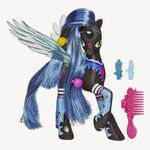 Queen Chrysalis Ponymania talking pony doll