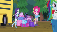 "Rarity ""some R&R"" EG4"