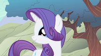 Rarity you know S1E19